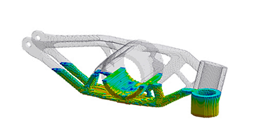 ANSYS Additive Print